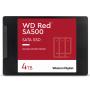 Western Digital Red SA500  4TB