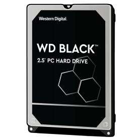 Western Digital 500GB  Black SATA