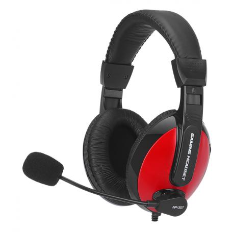 Headset Gaming Xtrike ME HP-307