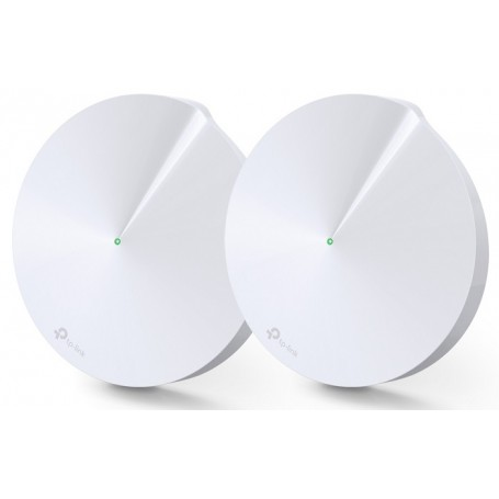 D-Link Deco M5 Whole-Home Wi-Fi (2-Pack)