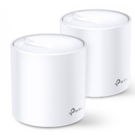 Router TP-Link AC1200 Whole Home Mesh Wi-Fi Deco M4 (2-pack)