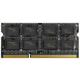 Team Group SODIMM 8GB DDR3 1600MHz