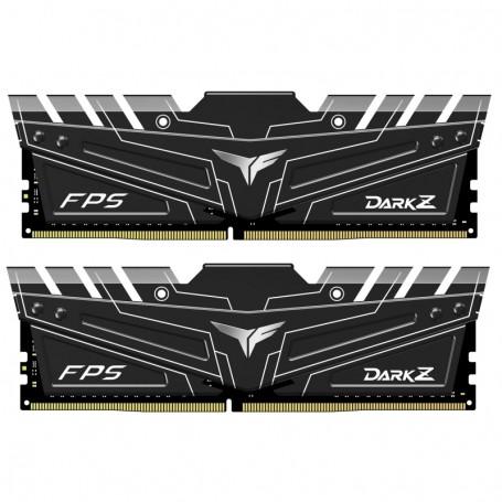 Team Group T-Force DARK Z FPS 16GB (2 x 8GB) DDR4 4000Ghz
