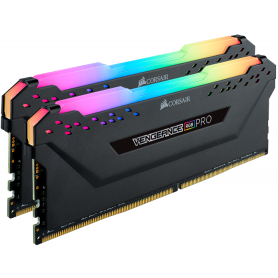 Corsair 16GB (2 x 8GB) DDR4 3600MHz Vengeance RGB PRO
