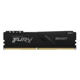 Kingston 16GB DDR4 3000MHz FURY Beast Black