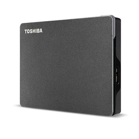 Toshiba Canvio Gaming 4TB USB 3.2
