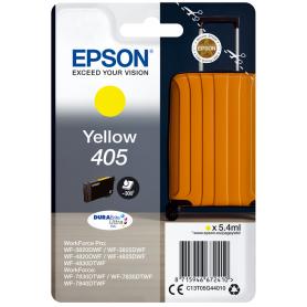 Epson 405 Amarelo