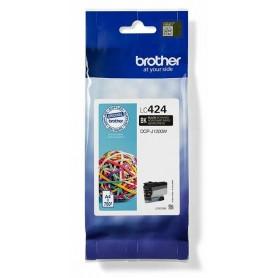 Brother LC424BK Preto