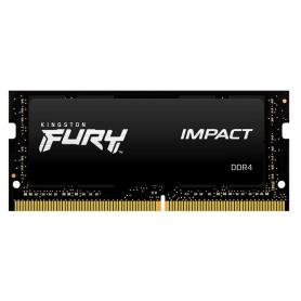 Kingston SODIMM 8GB DDR4 3200MHz Fury Impact